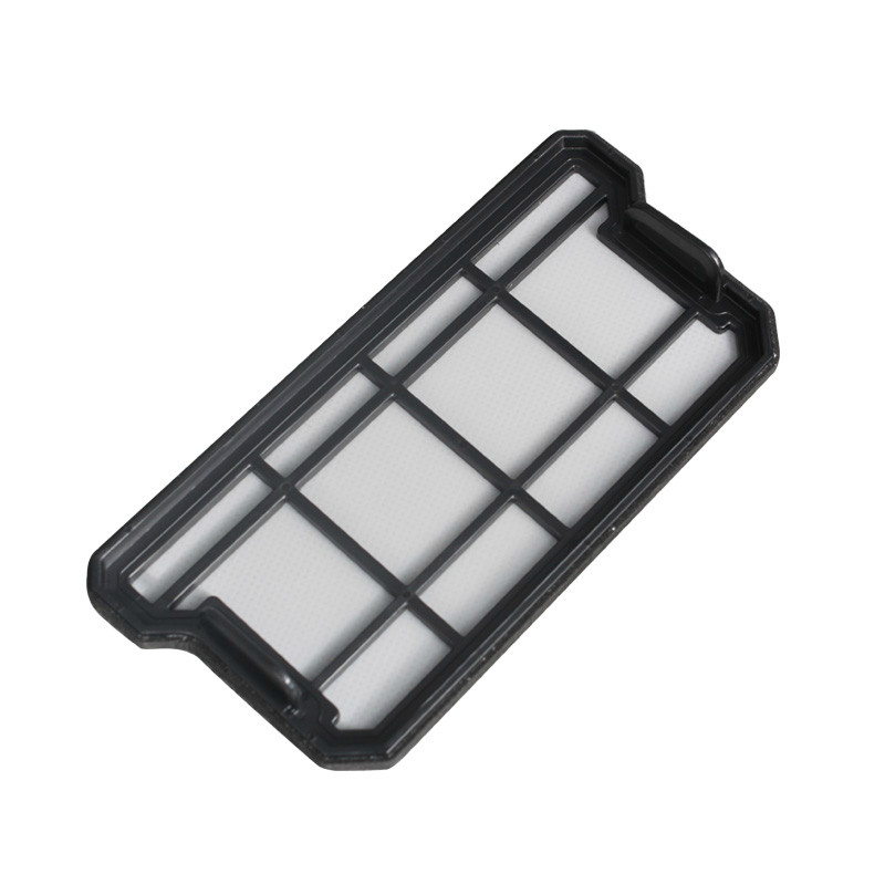 1* Robot Vacuum Cleaner Primary Filter For Ecovacs Deebot CR130 CEN640 CR131 CEN620 CEN130 Robotic Vacuum Cleaner Accessories1* Robot Vacuum Cleaner Primary Filter For Ecovacs Deebot CR130 CEN640 CR131 CEN620 CEN130 Robotic Vacuum Cleaner Accessories