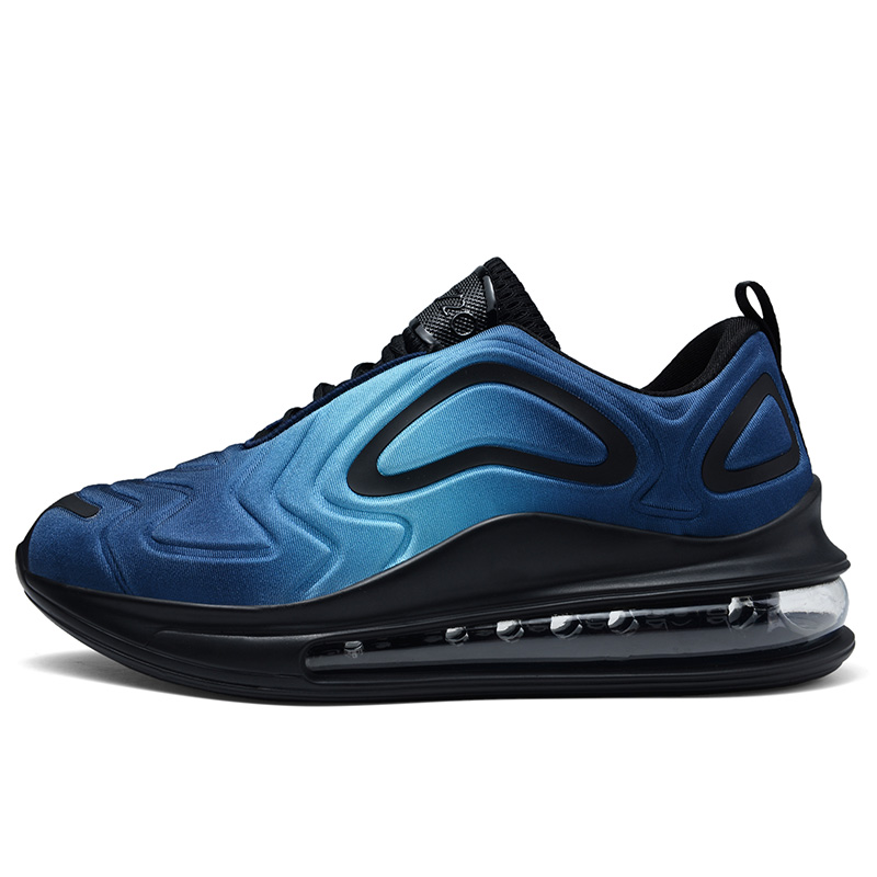 Hommes chaussures Air Bots Max 720 Ultra Boost chaussures décontractées hommes baskets 2019 marque de luxe formateurs hommes chaussure sport d'été