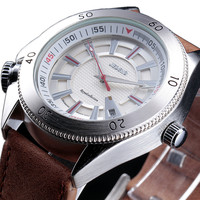 JIEDENG High Quality Men Watches Top Brand Luxury Sapphire Waterproof Watches Men Automatic Mechanical Wrist Watches