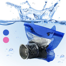 20M Waterproof Bag DSLR SLR digital Camera outdoor Underwater Housing Case Pouch Dry Bag For Canon for Nikon