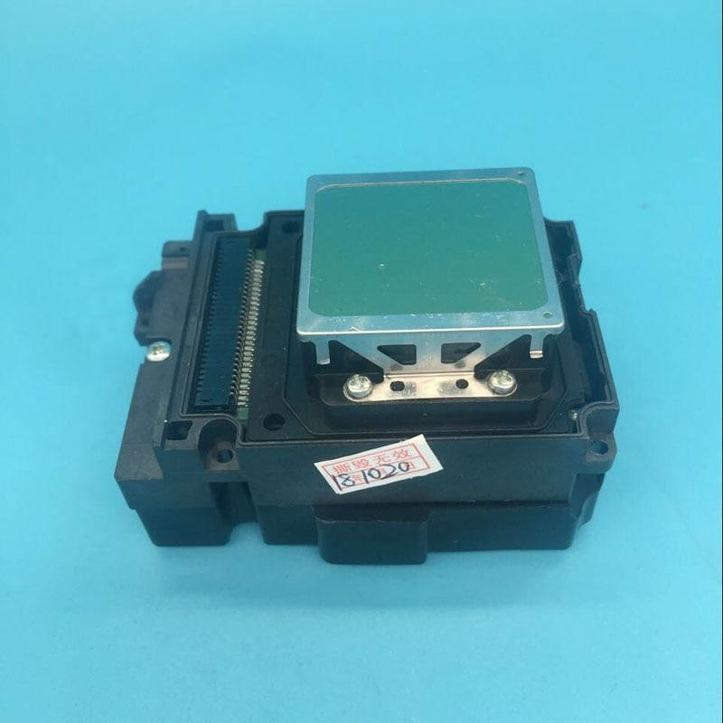 TX800 printhead for Epson DX10 DX8 Eco solvent printer UV plotter F192040 anti corrosive oil nozzle Six color original new 1pcTX800 printhead for Epson DX10 DX8 Eco solvent printer UV plotter F192040 anti corrosive oil nozzle Six color original new 1pc