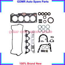 Engine gasket set 4a-fe 4AFE rebuilding kits 04111-16231 for toyota COROLLA SPRINTER LVN LEVIN TRUENO CORONA CARINA E(China)