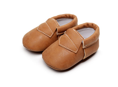 First Walkers 0-18M 2020 New Fashion Baby Shoes Moccasins Baby Soft PU Leather Tassel Girls Moccs Moccasin Toddler Shoes