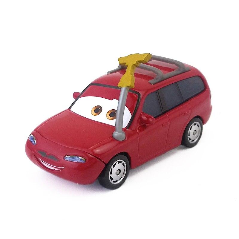 Aliexpress.com : Buy Disney Pixar Cars Kit Revster Piston