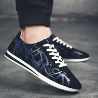 New Listing Hot Sale Running Shoes Brand Spring And Autumn Breathable Men Sport Shoes Lovers Shoes