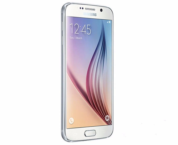 Original Samsung Galaxy S6 With 16.0MP And 3GB RAM Android Unlocked Cellphone 11