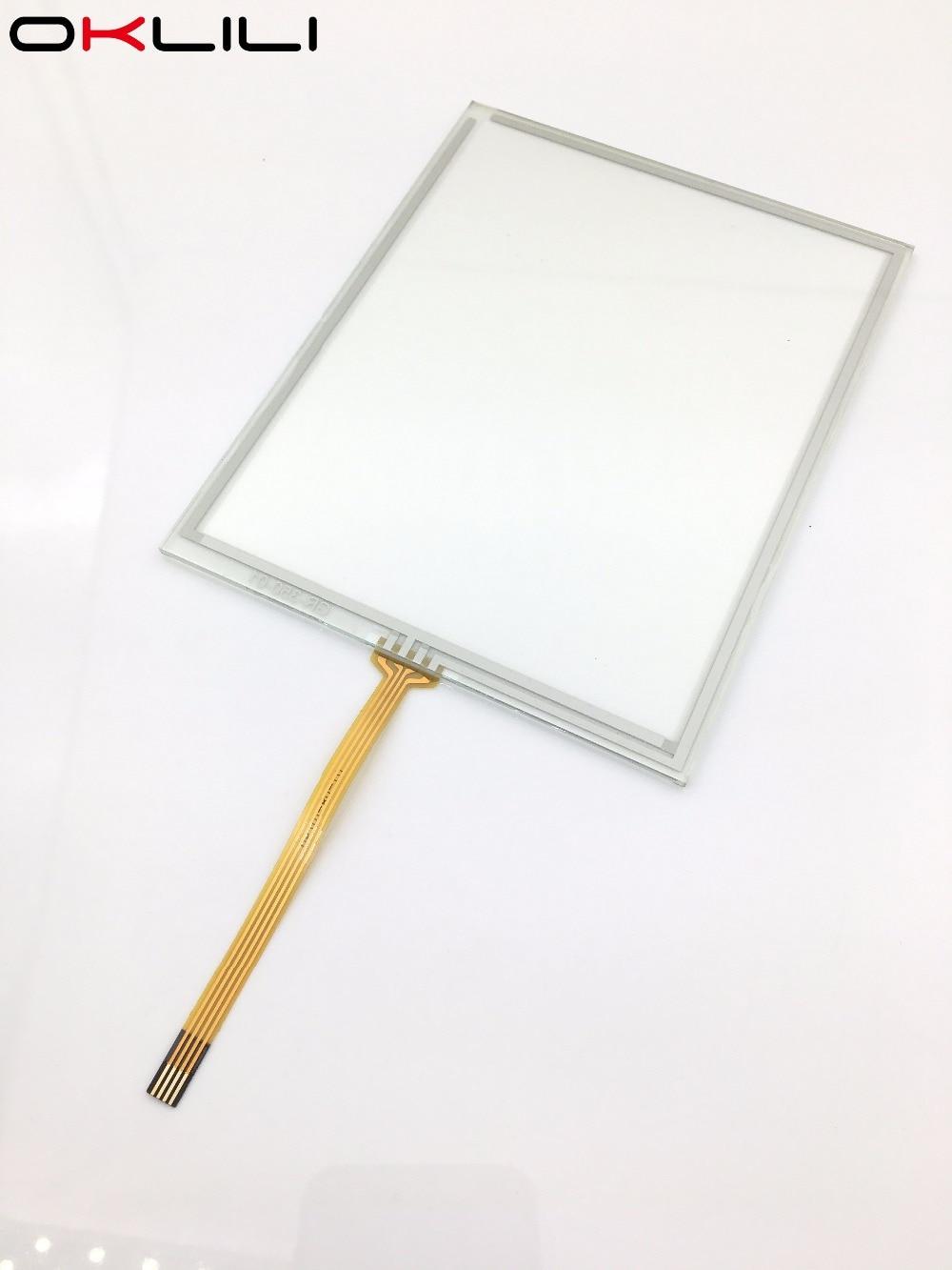 1X 4040-7809-01 LCD Touch Screen Panel for Konica Minolta Bizhub 200 222 250 282 350 362 BH200 BH250 BH350 for NEC IT2530 IT3530 nec um330w