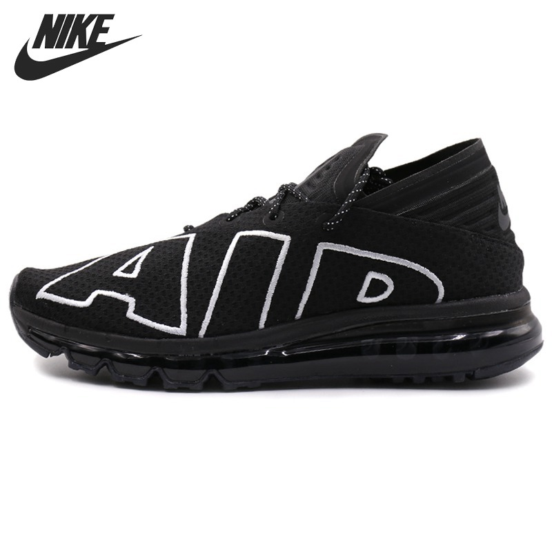 Original New Arrival 2018 NIKE AIR MAX FLAIR Men s Running Shoes Sneakers 8a74caa28