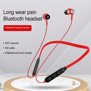 New Wireless Bluetooth Earphon