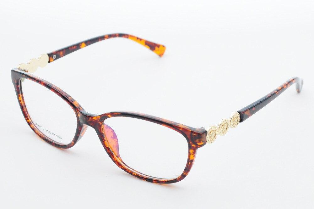 Prescription eyeglasses frames men eye glasses women computer eyewear nerd eye wear optical fashion pc spectacl MJCB079