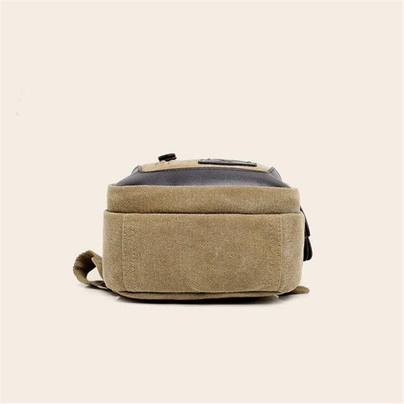 khaki Mini Multifunzionale Pacchetto Manjianghong Ipad A gray green Bag Nero Della Casuale blue Cassa Borsa Tracolla Messenger Moda P200 Uomini coffee Il XqSxHwqp