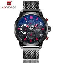 Zegarek Męski Naviforce Iron