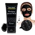 La piel Cuidado de La Cara de La Espinilla Eliminar Nud Máscaras Faciales de Limpieza Profunda Purificante Peel Off Negro Facail Mascarilla negro Para Dropshipping
