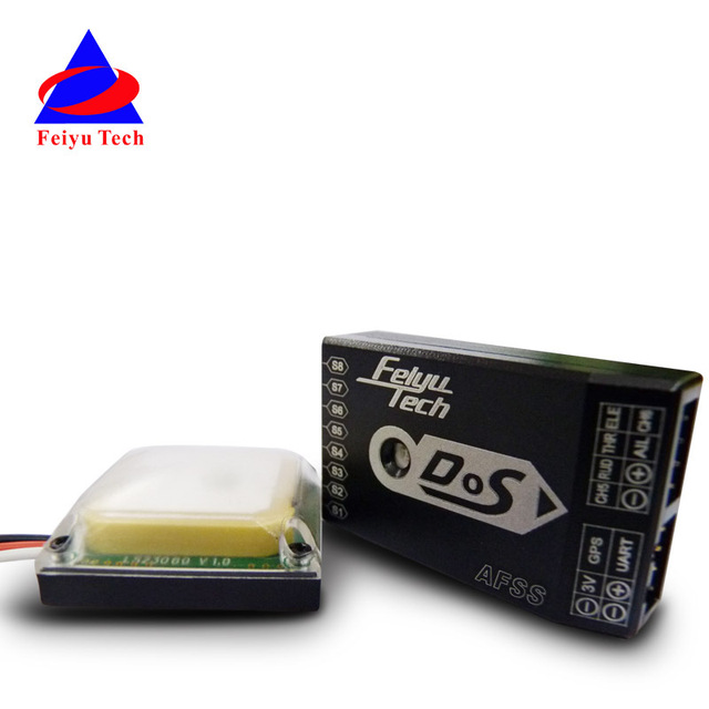 New released FY-DoS -A&GPS autopilot system