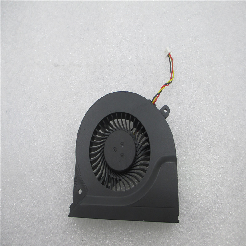 New KSB06105HB-A DC5V 0.4A Cooler Fan Replacement For Toshiba L850 L850D C850 C855 C855D CPU Cooling Fan image
