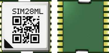 JINYUSHI FOR 50pcs/lot SIMCOM SIM28ML GPS MTK  Module 100% New original Genuine channel GPS receiver Free Shipping  Stock - DISCOUNT ITEM  0% OFF All Category