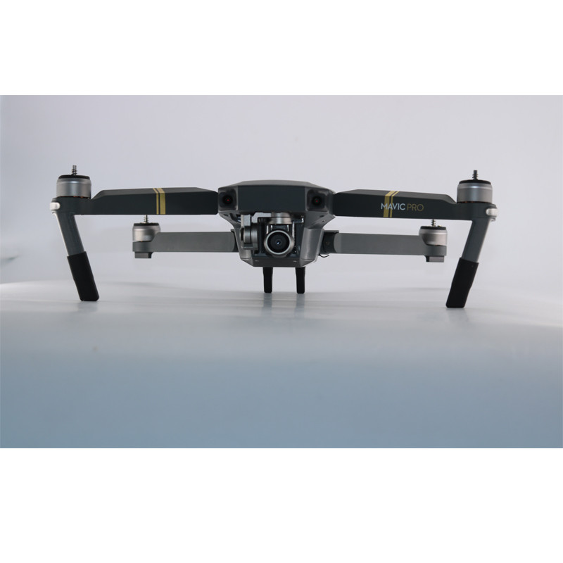Mavic Pro Shock absorption heightening Landing Gear  1