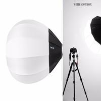 85cm Balloon Quick Ball Softbox Bowens Mount For Camera Photo Studio Flash
