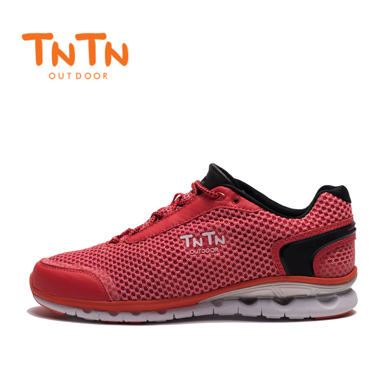 Breathable Shoes Hip Hop Sport Sneakers Mens Trekking 100% High Quality Mountain Comfortable Mesh Non Slip Running