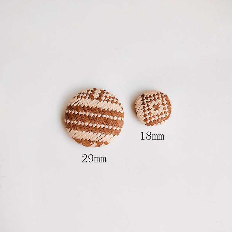 Универсальная Праздничная ветровая бамбуковая соломка простая подготовка ткань для поделок серьги-кнопки брошь с серьгами кулон аксессуары
