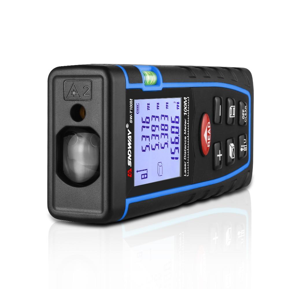 Laser Distance Rangefinder