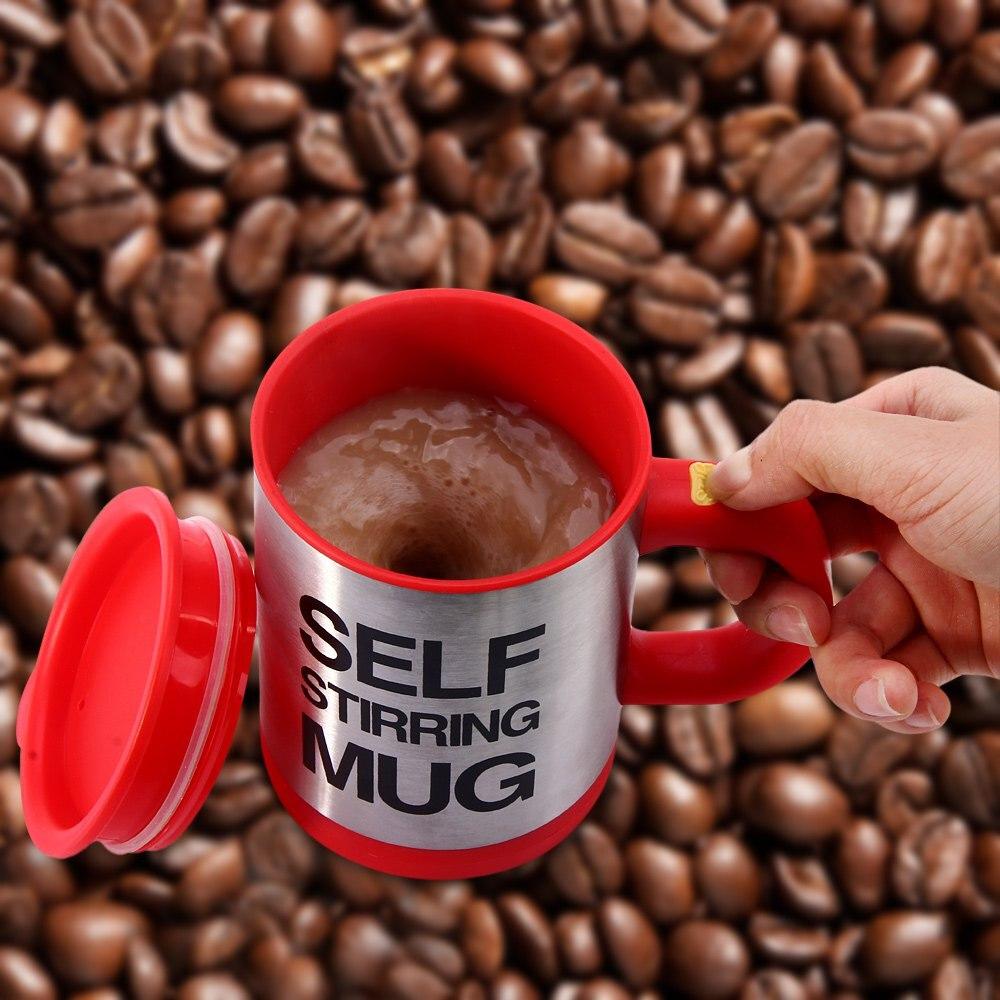400Ml Magic <font><b>Coffee</b></font> <font><b>Cup</b></font> <font><b>Self</b></font> <font><b>Stirring</b></font> <font><b>Coffee</b></font> Mug <font><b>Automatic</b></font> Electric <font><b>Stirring</b></font> <font><b>Mixing</b></font> <font><b>Coffee</b></font> Tea <font><b>Cup</b></font> Drinking Set