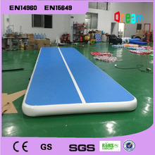 Free Shipping Free Pump 6x1x0.2m Gymnastics Inflatable Air Track Tumbling Mat Gym AirTrack Inflatable Tumble Track Air Track Mat free shipping 8x2x0 2m airtrack trampoline mat inflatable jumping air tumble track inflatable gym airtrack for sale