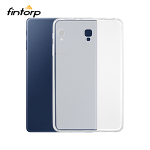 Buy Cases For Samsung Galaxy Tab A 10.5 2018 SM-T590 SM-T595 T597 Ultra-thin Transparent Waterproof Soft Silicone TPU Clear Covers directly from merchant!