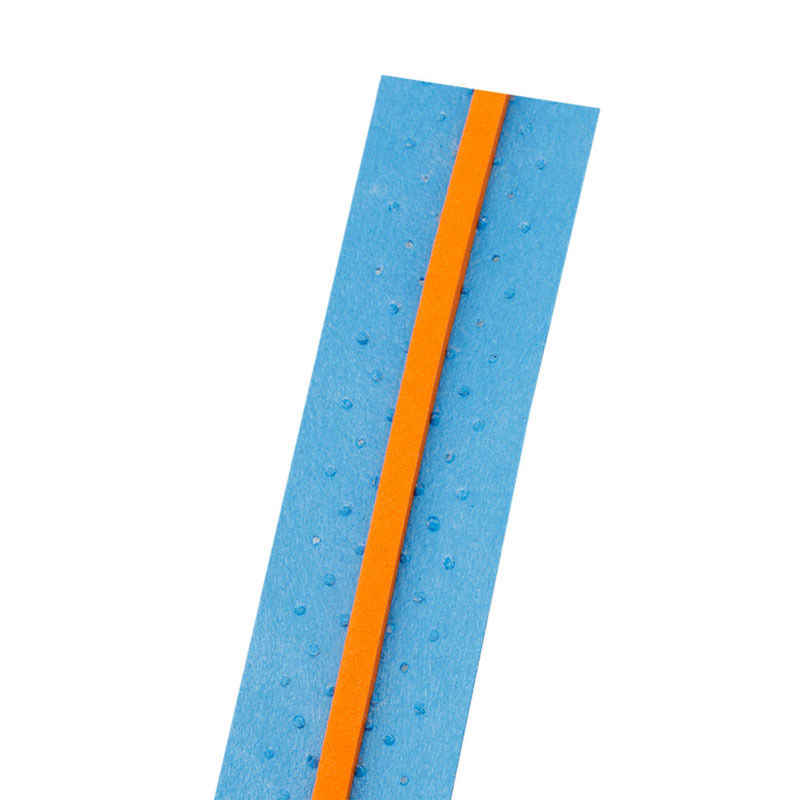 New 2017 arrival Absorb Sweat Anti-slip Racket Tape Handle Grip For Tennis Badminton Squash Band