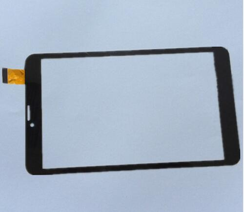 New For 8 DEXP Ursus Z380 3G Tablet touch screen Touch panel Digitizer Glass Sensor Replacement Free Shipping new 7 tablet for dexp ursus ts170 lte touch screen digitizer panel replacement glass sensor free shipping