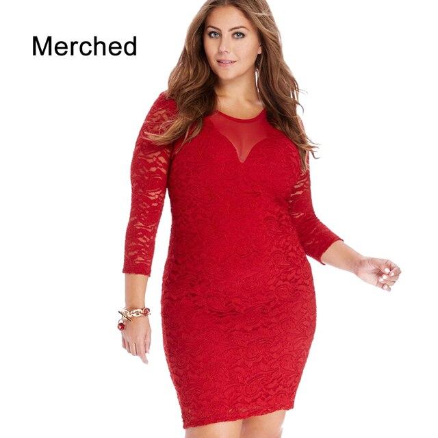Merched Sexy Mesh Patchwork Party Dress Women Lace Up Straight Mini Dress  Cut Out Vestidos de fiesta 5XL 6XL Plus Size Evening e9b2e4f08f7e