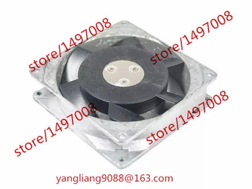 Emacro ORIX  MU925S-21 DC 115V 9.5W 90x90x25mm  Server Square  fan for orix mrs18 dc f6 ac 200v 0 4a 0 5a 2 wire 170mm 180x180x90mm server square cooling fan