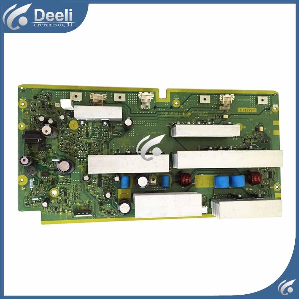 90% new use baord TNPA5081AF TNPA5081 AF TNPA5081 AG TNPA5081AH TH-P50VT20C TH-P50G20C board цена