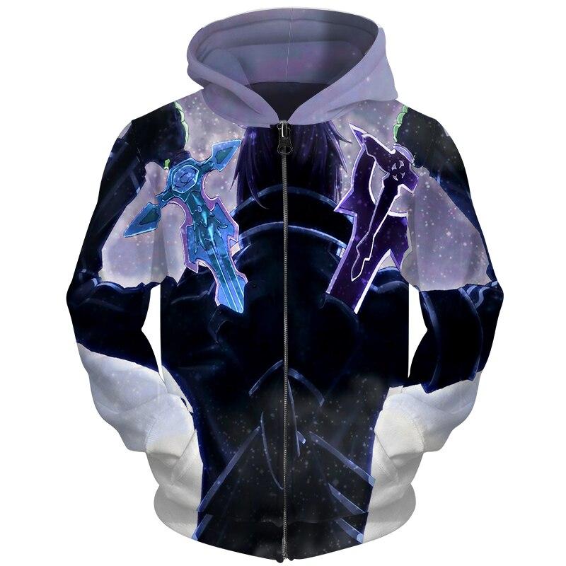 autumn men Hip hop korea style sweatshirt High Street dance hooded hoodie letter fashion Ribbon Sweatshirt