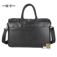 HT из натуральной яловой кожи дорожная сумка большая Ёмкость Чемодан сумки человек дорожные сумки многофункциональный сумка мужская Duffel су