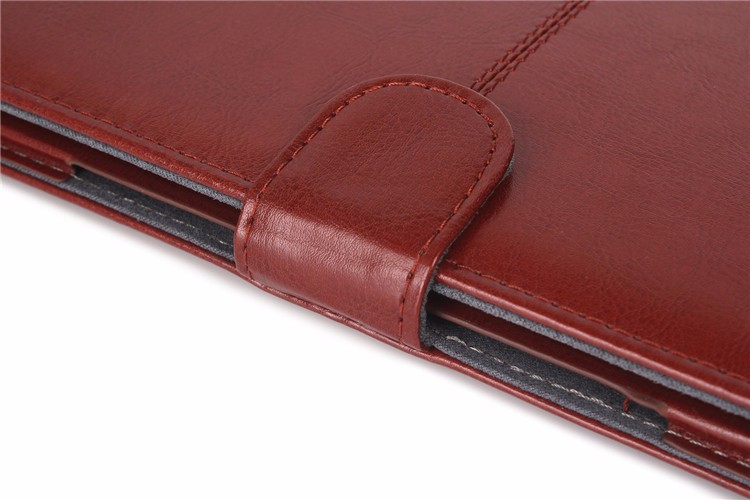 PU leather Notebook Case for MacBook 81