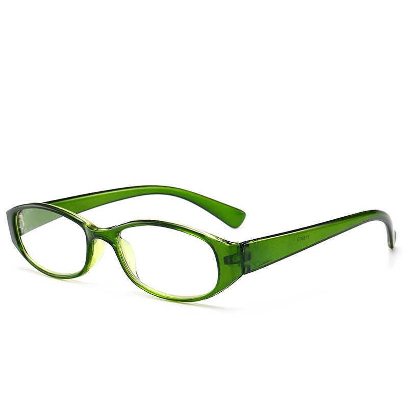 DANKEYISI קריאת משקפיים גברים נשים Ultralight משקפיים אנטי עייפות פרסביופיה משקפיים זכר נקבה קריאת זכוכית