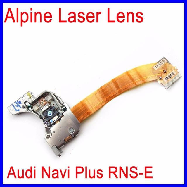 Alpino AP01-2PT Navegação DVD Laser Óptico Pick-up AP01 DV35M110 DP33M21A Para Audi RNS-E Navi Plus Lexus chrsyler HondCura