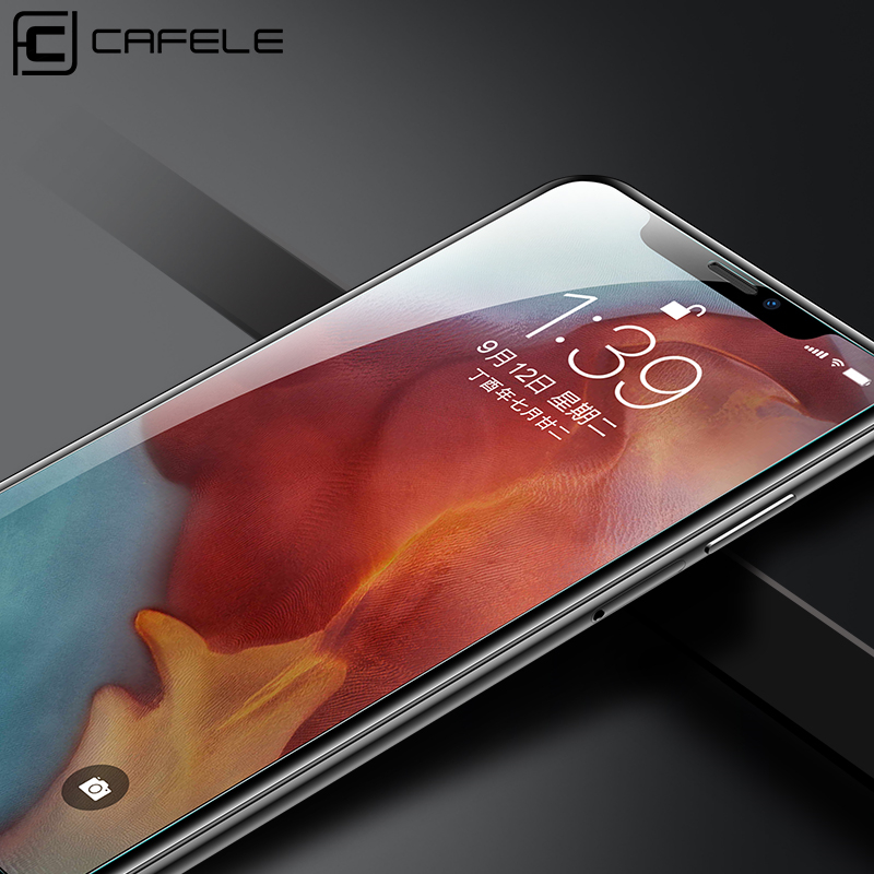 Aliexpress.com : Buy Newest CAFELE for iPhone XR XS Max