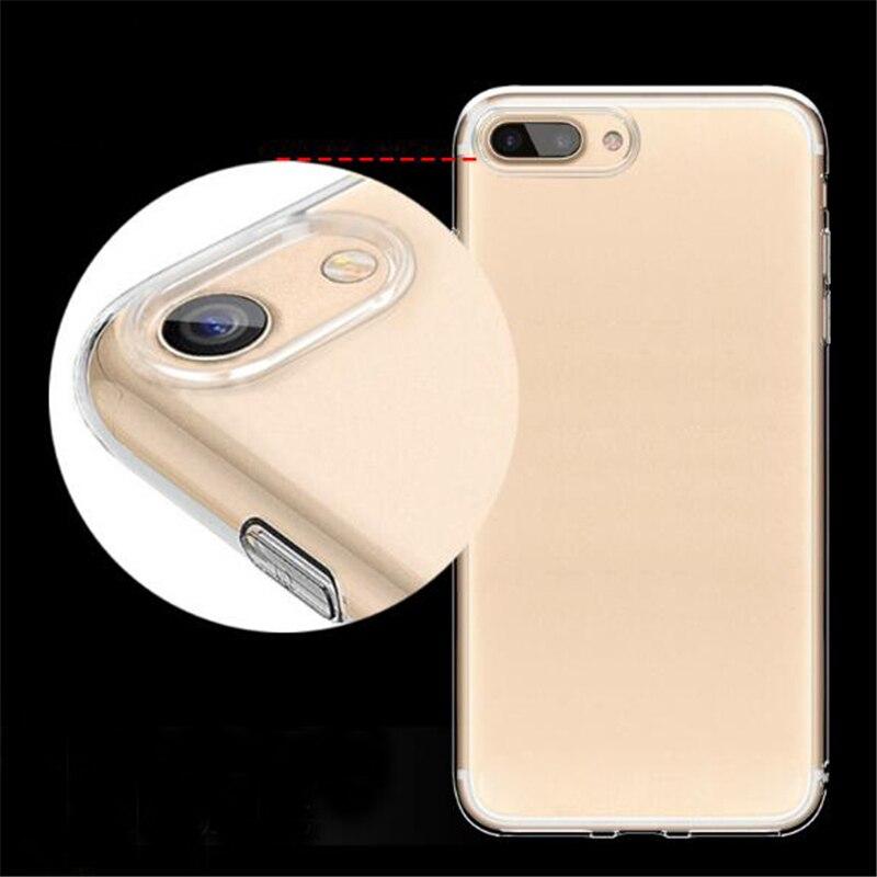 Apple iphone6 6s / 6 6splus- ի փափուկ - Բջջային հեռախոսի պարագաներ և պահեստամասեր - Լուսանկար 4