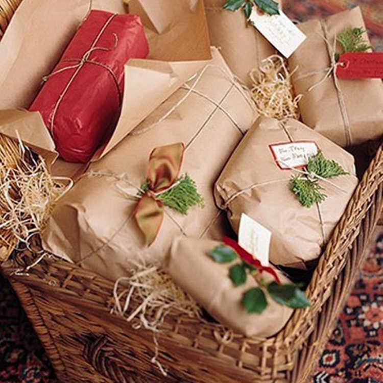30 متر خيش طبيعي هسه الجوت خيوط الحبل حبل القنب سلسلة هدية التعبئة سلاسل عيد الميلاد الحدث واللوازم الطرف