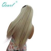 Qearl блондинка парик 4 #/60 # бразильский Волосы remy фронта шнурка двухцветное предварительно сорвал натуральный волос 150% пробор