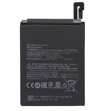 BN45 Mobile Phone Battery For Xiaomi Mi