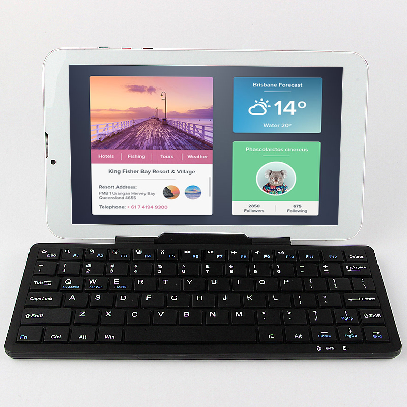 ФОТО 2016 New Fashion Keyboard for  10.1 inch teclast x10h  tablet pc  teclast x10h keyboard and Mouse