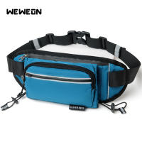 Multi pocket Running Waist Belt Bag Sport Accessories Hiking Pack for Mobile Phone Men Women Gym Bags Running Fitness Exercise