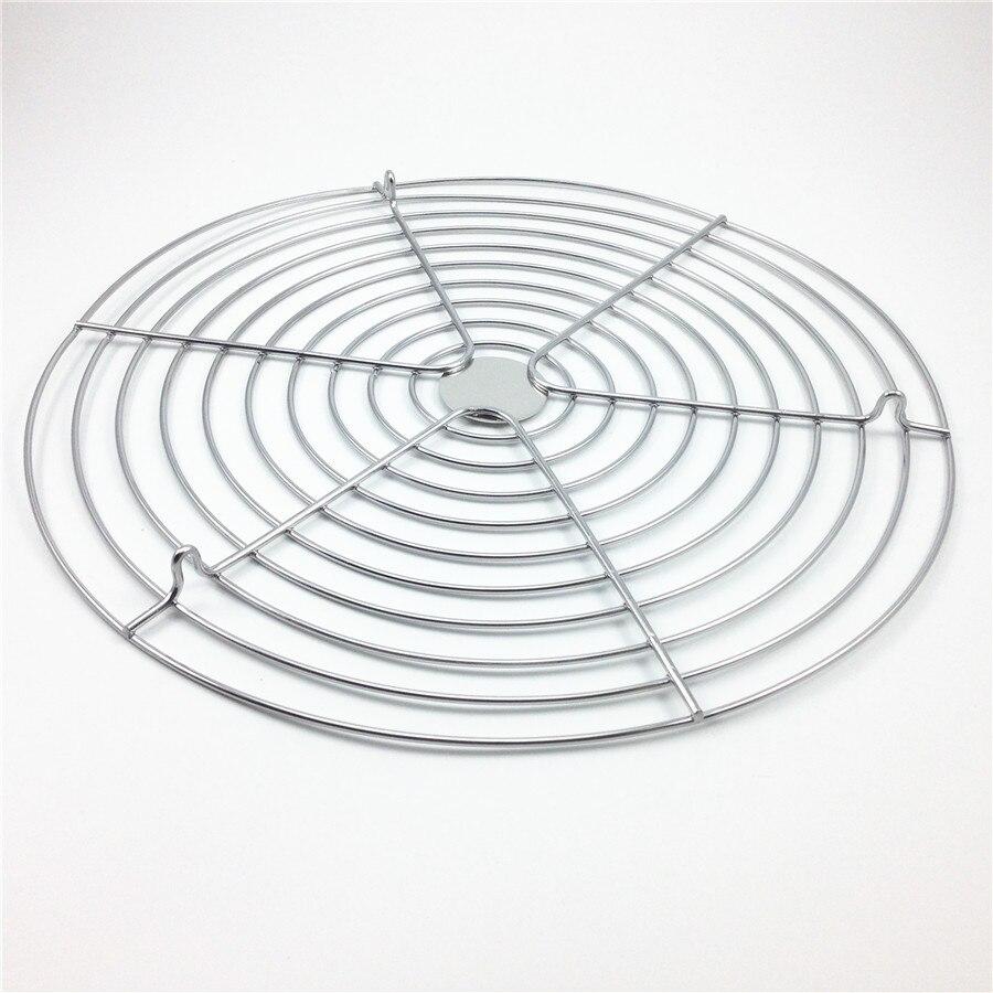 Aliexpress.com : Buy 32CM Stainless Steel Cake Cooling Rack Bake ...