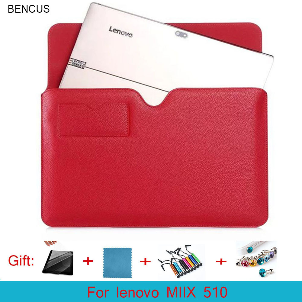 BENCUS Lenovo MIIX 5 tablets combined MIIX510-12 isk protective holster bladder briefcase