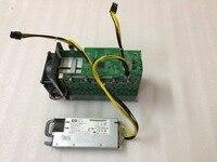 סילוורפיש 25 m Litecoin כורה Scrypt כורה את אספקת חשמל 420 w טוב יותר מ ASIC כורה זאוס 25 m Litecoin