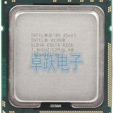 original Intel Core 2 Extreme QX6700 Processor 2.66GHz/8MB Desktop LGA 775