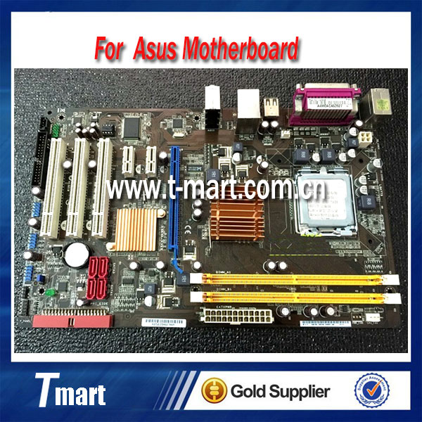 ФОТО 100% Working Desktop motherboard for Asus P5QL SE fully tested and perfect quality